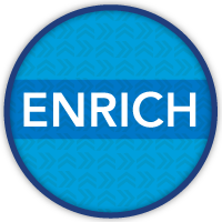 Enriching the Community 2018