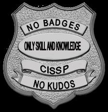 no badges CISSP badge.png