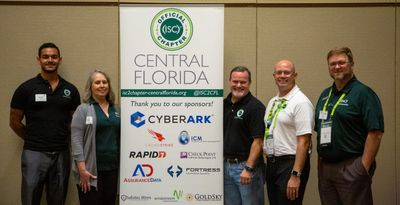NAR - (ISC)² Central Florida Chapter