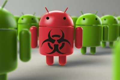 Android Malware!