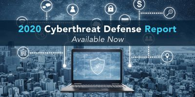CyberEdge 2020 Report Finds a Record 81% of Networks were Breached by a Cyberattack Last Year