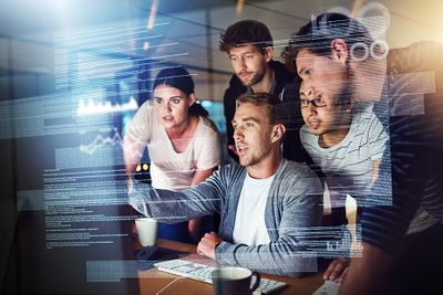 Effective Cybersecurity Requires Communication and Training