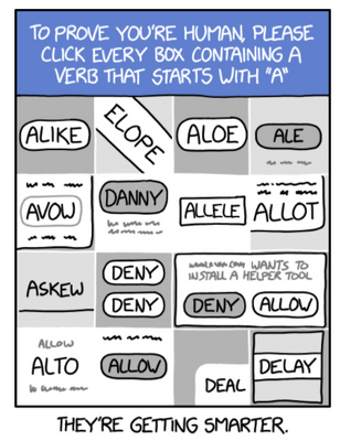 via the comic delivery system monikered Randall Munroe resident at XKCD!