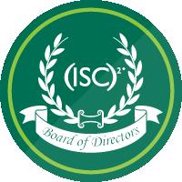 (ISC)² BOD Member