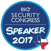 2017 Congress Speaker
