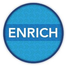 Show Us How You Enrich. Enable. Excel. & Earn Badges in the (ISC)² Community!