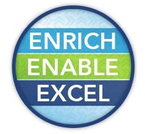 Enrich. Enable. Excel - Last Badge in 2018!